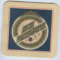 Aecht Patzenhofer coaster B page