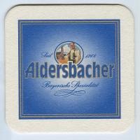 Aldersbacher coaster A page