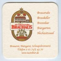 Alt-Oberurseler coaster A page
