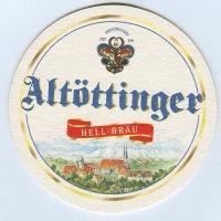 Altöttinger coaster A page
