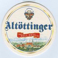 Altöttinger coaster B page
