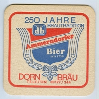 Ammerndorfer coaster A page