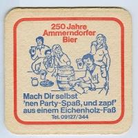Ammerndorfer coaster B page