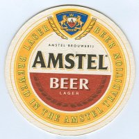 Amstel coaster B page