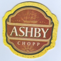 Ashby coaster A page