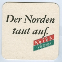 Astra coaster A page