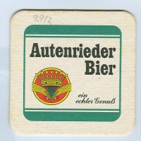 Autenrieder coaster A page