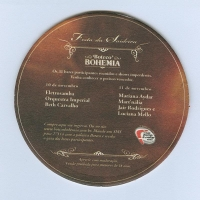 Bohemia coaster B page