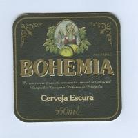 Bohemia coaster A page