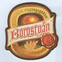 Borostyán coaster A page