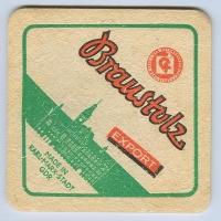 Braustolz coaster A page
