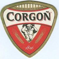 Corgon coaster A page