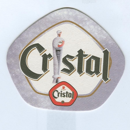Cristal coaster A page