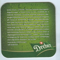 Dreher coaster B page