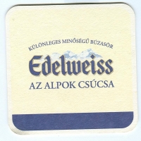 Edelweiss coaster B page
