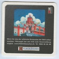Feldschlösschen coaster A page