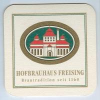 Freising coaster B page