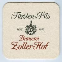 Fürsten coaster A page