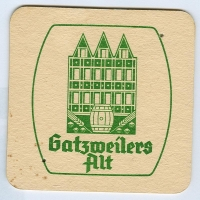 Gatsweilers Alt coaster A page