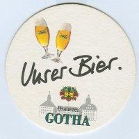 Gotha coaster B page