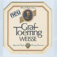 Graf Töerring coaster A page