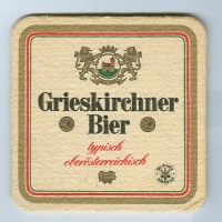 Grieskirchner coaster B page