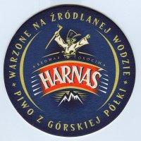 Harnaś coaster B page