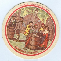 HB coaster A page