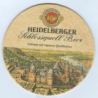 Heidelberger coaster A page
