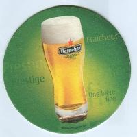 Heineken coaster B page