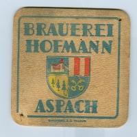 Hofmann coaster B page