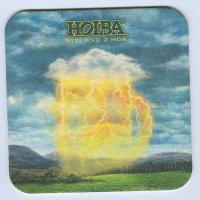 Holba coaster A page