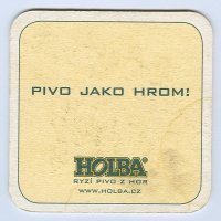 Holba coaster B page
