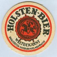 Holsten coaster B page