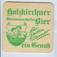 Holzkirchner coaster B page