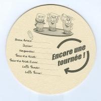 Jupiler coaster B page