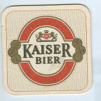 Kaiser coaster A page