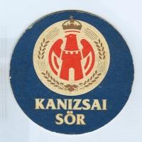 Kanizsai coaster B page