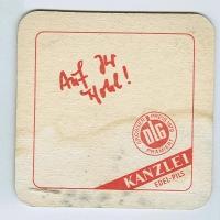 Kanzlei coaster B page