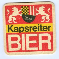 Kapsreiter coaster A page