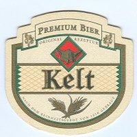 Kelt coaster A page