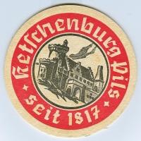 Ketschenburg coaster A page