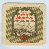 Kloster coaster A page