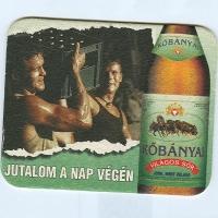 Kőbányai coaster A page