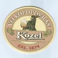 Kozel coaster B page