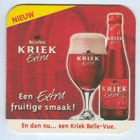 Kriek coaster A page