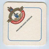 Landwehr coaster A page
