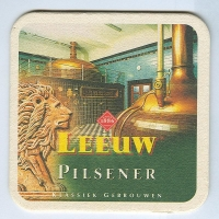 Leeuw coaster A page