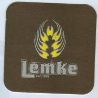Lemke coaster A page