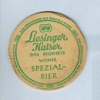 Liesinger coaster A page